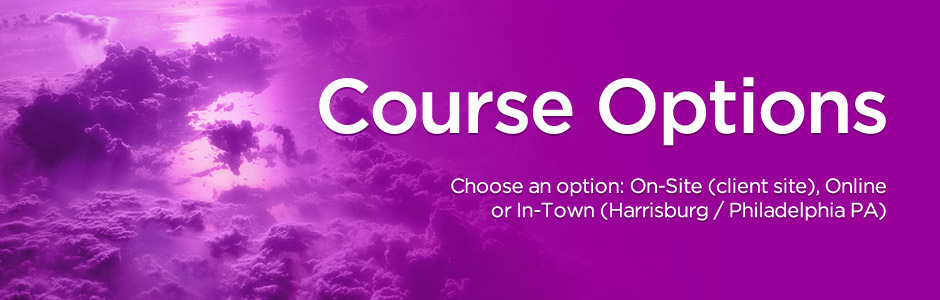 Iris7 Telecom Training Courses - Customizable Course Options